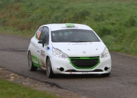 Italiano WRC al via: derby emiliani in R2B e nella Suzuki Rally Cup