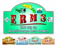 ERMS Rally Cup, si riparte dal Due Torri