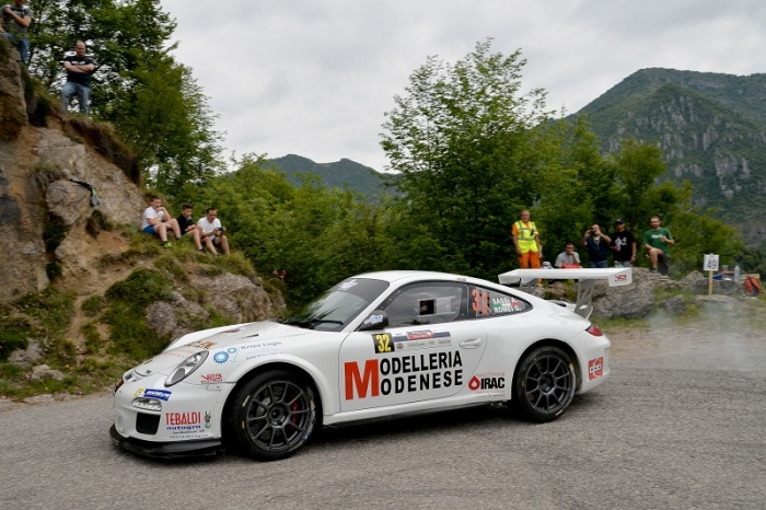 Best Racing Team conferma il menu stagionale di Sassi: Italiano WRC e Tour de Corse