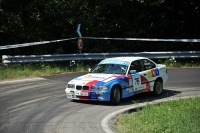 Bmw Rally Cup 2019: il trionfo di Varesi-Laneri