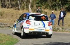 ERMS Rally Cup, RAAB: Vagnini scalza Dalmazzini