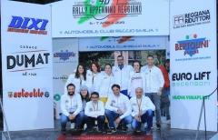 Il 41° Rally Appennino Reggiano slitta a metà dicembre