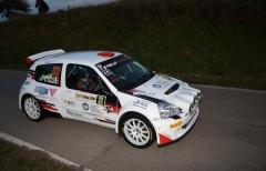 Elba trionfale per GR Motorsport: Vescovi-Guzzi campioni S1600 dell'Italiano WRC, Michele Spagnoli qualificato all'AciSport Rally Cup