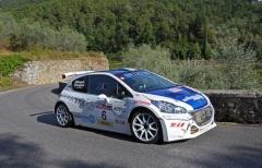 Maranello Corse con Senigagliesi-Morganti per conquistare il Trofeo Maremma