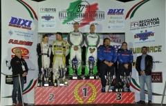 Appennino Reggiano unica gara emiliana nel calendario della Centro Rally Series
