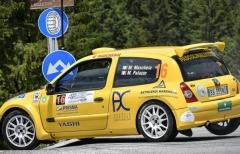 Doppio podio per GDA al Dolomiti