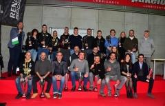 Trofei Renault 2018: Ferrarotti e Zilocchi premiati a Torino