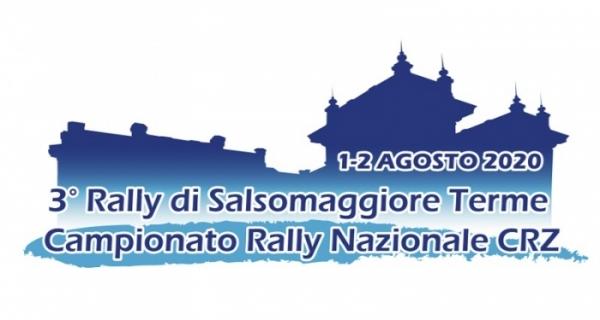 Il Rally di Salsomaggiore al fianco di #aiuTIAMOparma