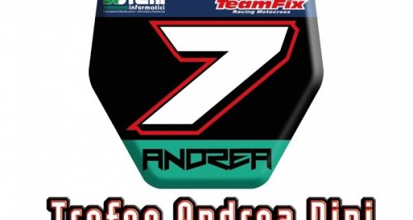 Rally Adriatico: istituito il premio 'Andrea Dini' desinato al miglior crono della prova spettacolo