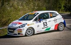 Trofeo Rally 208, al Taro sarà una bagarre senza quartiere