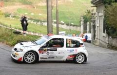 GR Motorsport regina di Coppe a Como