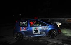 Un Appennino Reggiano avaro di gioie per PubliSport Racing