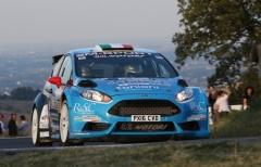 Franco Rossi (X-Race Sport) imbarca il mitico Zanella sulla Fiesta GB Motors: la prima al Ciocco