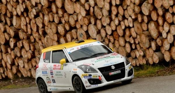 Trofei 2018: Suzuki conferma la Rally Cup ed il Rally Trophy, ecco le novità