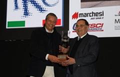 Premiazioni IRC 2019: in Dallara gloria per Belli-Albertini e Galeazzi-Pellegrini