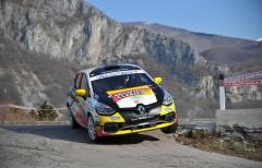 Pilota dell'anno di Rallysmo.it: sul trono 2018 torna Ivan Ferrarotti!