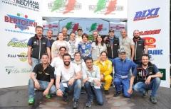 Rally Appennino Reggiano, tempo di bilanci