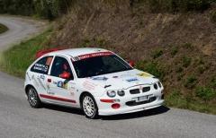 Best Racing Team a Casciana per dimenticare la delusione di Pistoia