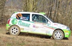 Gli alfieri della Malatesta in ottima posizione al giro di boa del Raceday