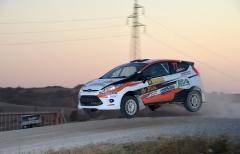 X-Race Sport senza fortuna al Città di Arazzo
