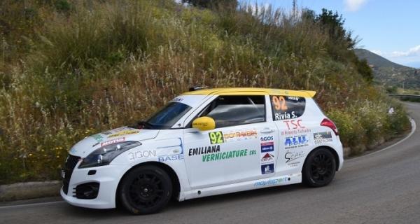 Suzuki Rally Cup: Rivia e Cogni, che sia un 1000 Miglia da ricordare