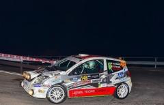Minardi-Ferretti tengono alto il vessillo di Collecchio Corse all'AciSport Rally Cup Italia