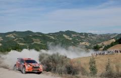 46° San Marino Rally: a tutta terra!