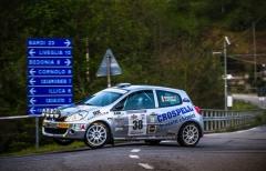 Trofei Renault, Taro: esordio con successo per Nicoli-Romei