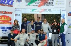 39° Rally Appennino Reggiano: un percorso rinnovato per una gara in costante sviluppo
