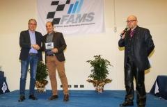 FAMS dedica una passerella di prestigio ai suoi campioni