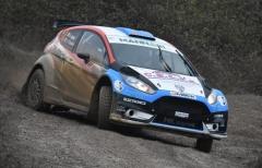 Tuscan Rewind a fortune alterne per X-Race Sport