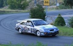 Maranello Corse fa incetta di podi al Rallylegend