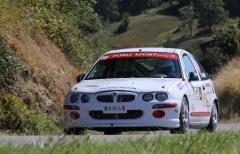 PubliSport Racing a otto punte nella gara di casa