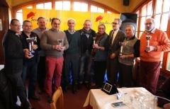 Che show la festa dei 35 anni del Rally Driver Team-HF Club
