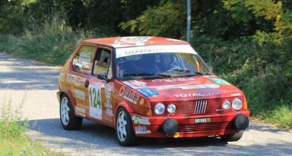 Marco Stragliotto porta a Maranello Corse la Coppa Nazionale di Classe J1!