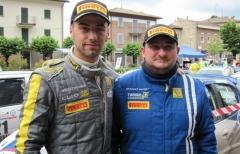 Trofeo Twingo R1 Top - Ciocco, 1° tappa stregata per Severi-Costi