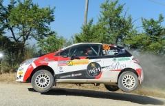 Maranello Corse al Tuscan Rewind: Nicelli mette nel mirino il trofeo Peugeot