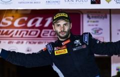 Maranello Corse con Davide Nicelli per essere protagonista nel Campionato Italiano Rally e nel Tricolore Terra