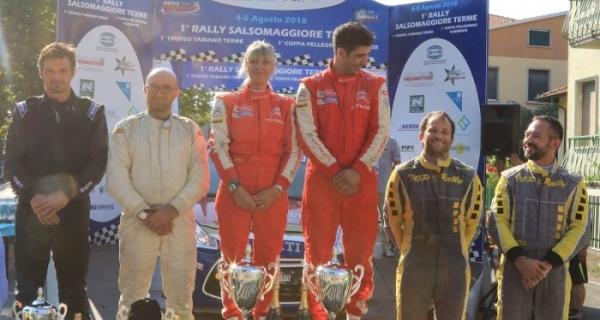 Anteprima calendari 2019: la nuova Coppa Rally di Zona si fa in sei, entra Salsomaggiore, si rivede Modena
