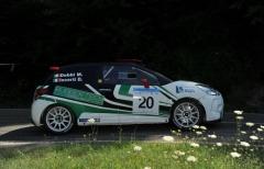 Un Salsomaggiore a tutto podio per Publi Sport Racing