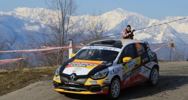 Ferrarotti, un 2019 da emigrante: farà il trofeo Clio R3T francese