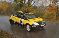 L'IRC arruola Belli, Tosi e Montanari, Vellani tentato dall'Italiano WRC, Cagni approda nel tricolore terra