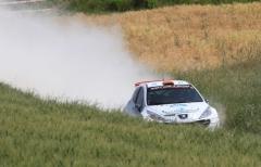 Sta nascendo il 24° Rally Adriatico: 15 le prove in programma