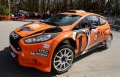 Italiano Rally Asfalto: Ai clienti Pirelli e Michelin pneumatici in regalo per chi arriva a podio