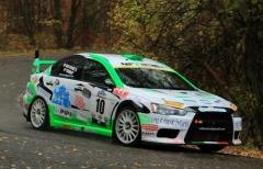 Rally Media e Promotion presenta il 1° Rally di Salsomaggiore Terme