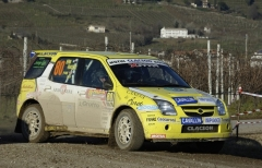 X-Race Sport a podio sino alla fine