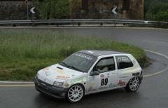 ERMS Rally Cup: al Taro gloria per molti, Pini e D'Arcio leader tra i piloti, Albertini svetta tra i navigatori