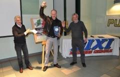 Votate il miglior pilota e navigatore reggiani 2016 e venite a scoprire i vincitori alla Notte del Rallysmo Reggiano