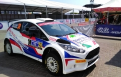 GB Motors con Linari-Arena alla sfida messicana