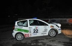 ERMS Rally Cup: all'Appennino Reggiano Monica Debbi torna leader tra i coequipier, Incerti e 'Il Medico' ok tra i piloti